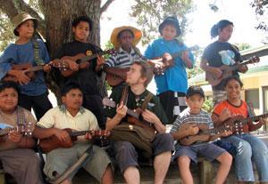 Teach Music to Children in Auckland, New Zealand | travellersworldwide.com