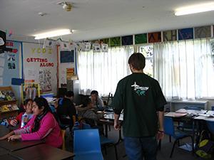 Teach Children in Auckland, New Zealand | travellersworldwide.com