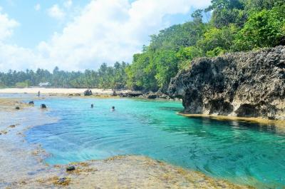 Photo of scenery in the Philippines, taken by a Projects Abroad volunteer