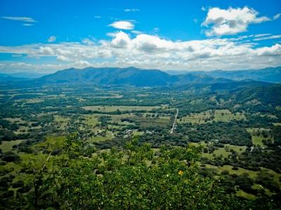 Costa Rica Scenery, Projects Abroad