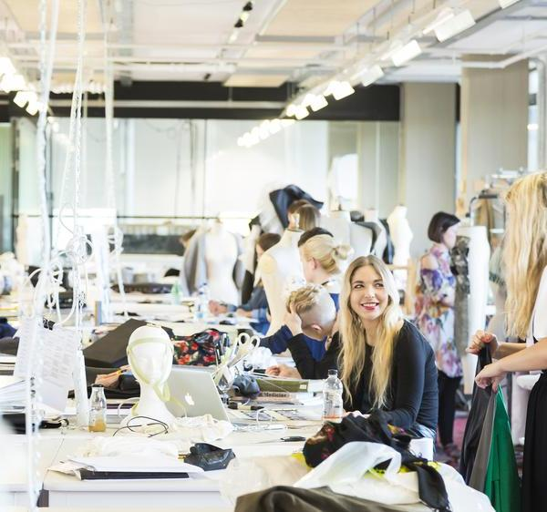 Fashion Week Internships - Launch your career in the industry with FWI