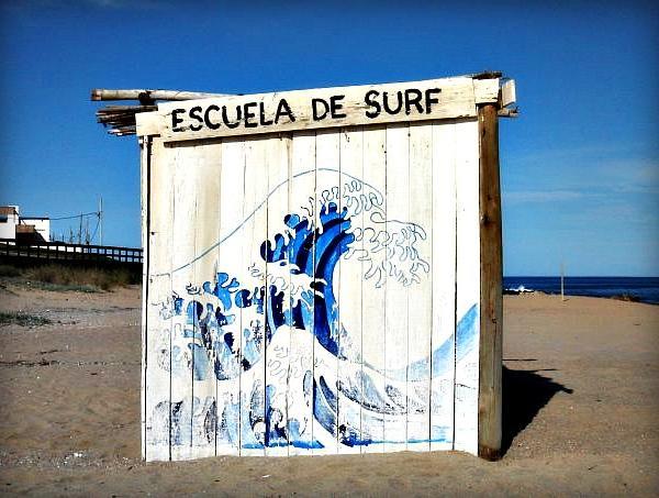 Surf Uruguay Montevideo