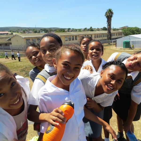 Hockey coaching in South Africa