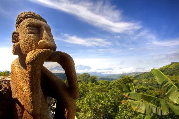 San jose Costa Rica Study Abroad CEA