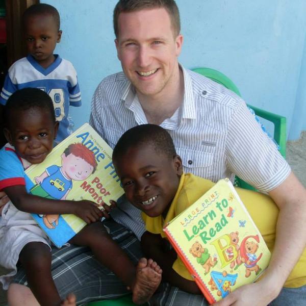 Teaching Programs in Ghana with Love Volunteers