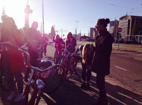 Study Prostitution and Sex Trade in Copenhagen