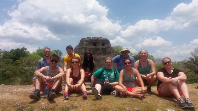 Study Abroad Belize - TEP 9