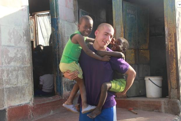Volunteer in Zimbabwe -  Go for Zimbabwe5