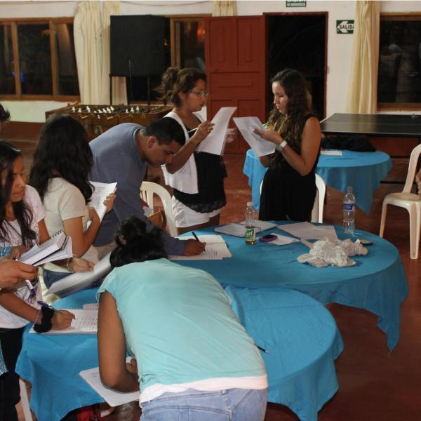 TEFL Zorritos, TEFL Course Peru, Teach English