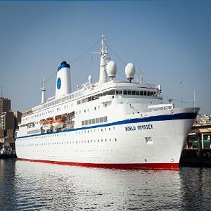 MV World Odyssey