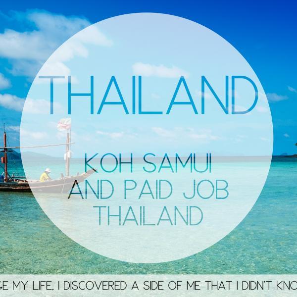 Teach English in Koh Samui , Thailand