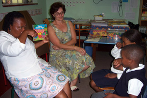 Teach Children in a Deaf School in South Africa | Travellersworldwide.com