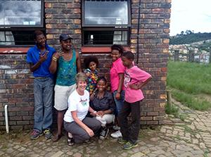 Street Kids: Social Work and Care with Children in South Africa | travellersworldwide.com