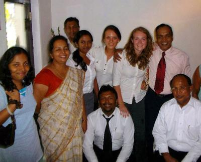Law Work Experience Internship in Sri Lanka | travellersworldwide.com