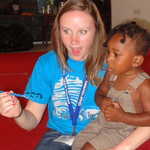 Student Volunteer Programs in the Caribbean