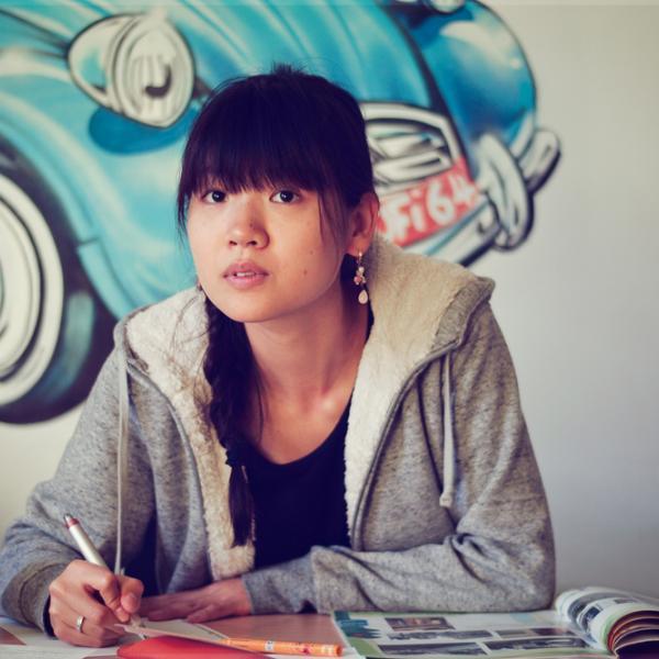 Study French SOFI 64