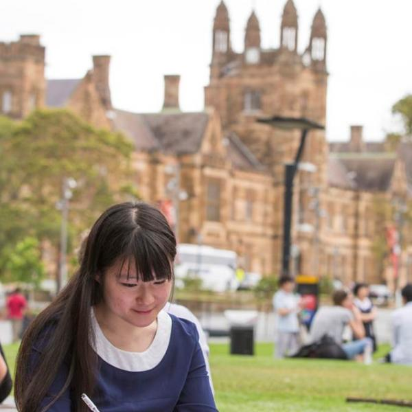 Study at Sydney