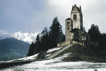 Stunning French Alps  Study Abroad in Grenoble France with CEA Study Abroad,