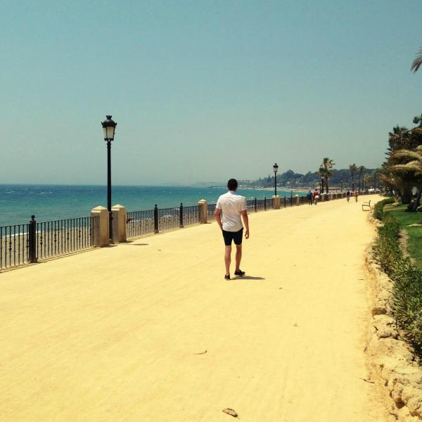 Intern in Costa Del Sol, Marbella, San Pedro