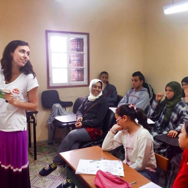 education-morocco-rabat