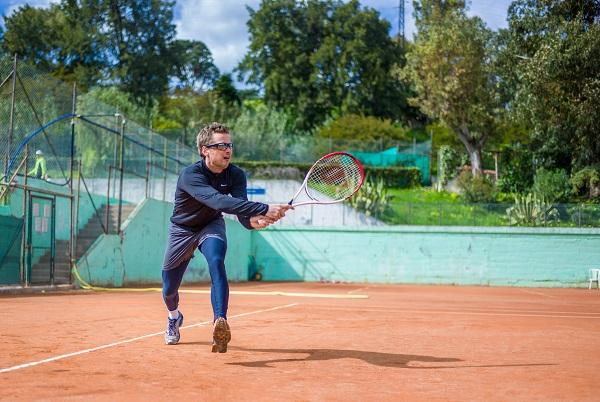 play tennis in Italy