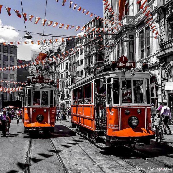 ITTI Istanbul