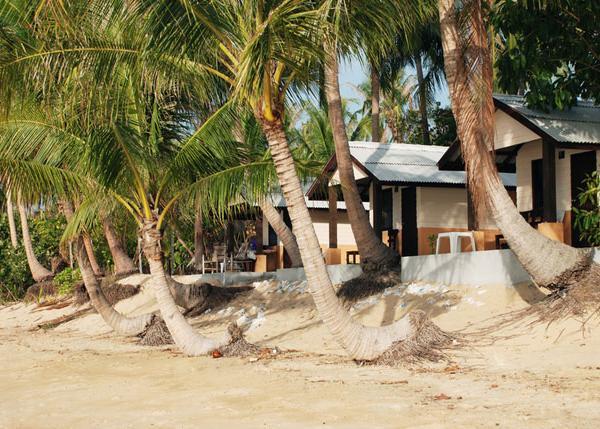 Athena Study Abroad Thailand Housing