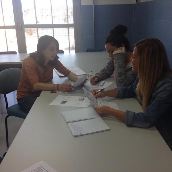 Volunteering in Spain