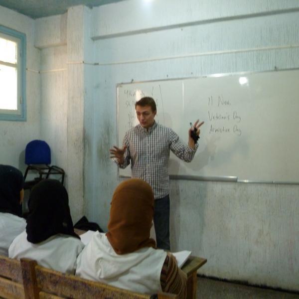 education-volunteer-morocco