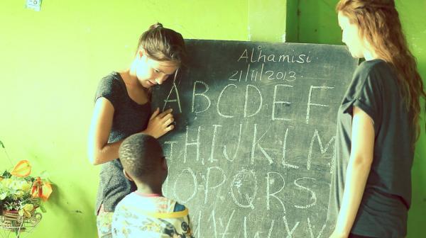 Volunteer as a teacher in Tanzania with IVHQ