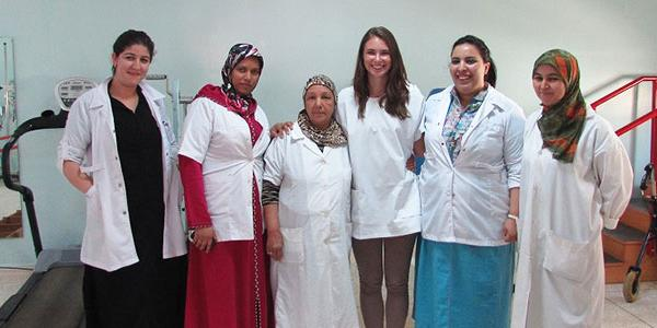 healthcare-shadow-doctors-medical-placement-meknes-morocco