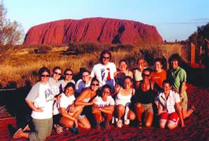 Study Abroad in Wollongong, Australia