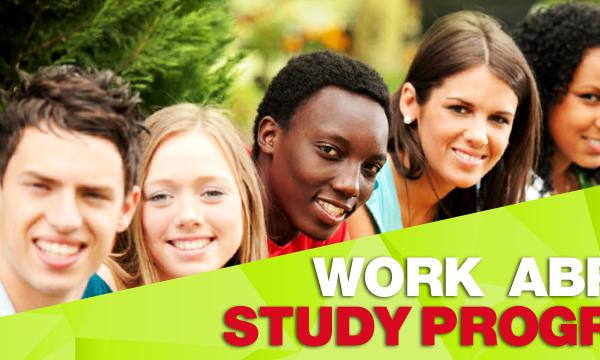 Work, Study, Abroad