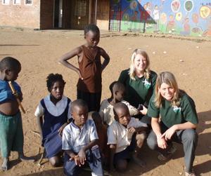 Teach Children in Livingstone, Zambia | travellersworldwide.com