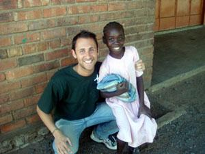 Teach Orphans in Zambia | travellersworldwide.com