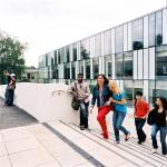 Study at Kingston University London:
