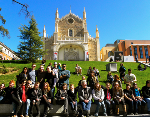 Performing Arts Abroad program photo
