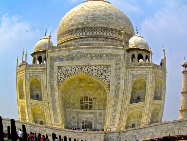 Spiritual Places in India India is an Exceptional Place