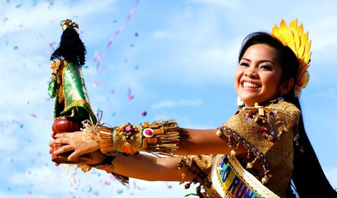 Amazing cultural experiences are found on every island in the Philippines.