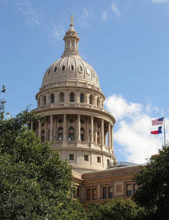 Austin Texas Embassy