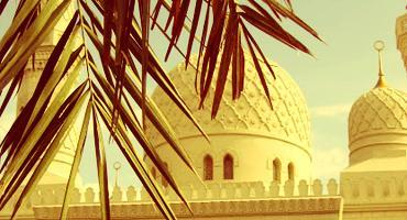 Teach in the United Arab Emirates and explore its diverse culture