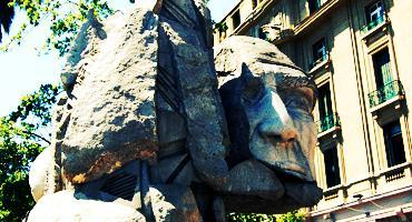 Art, architecture and more in Santiago, Chile