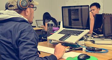 Creative writing internships abroad