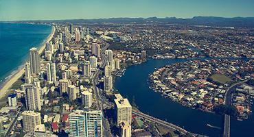 gold coast laid australia