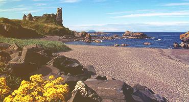 Scotland Shore