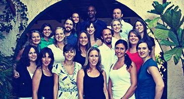 Teaching Group in Heredia, Costa Rica