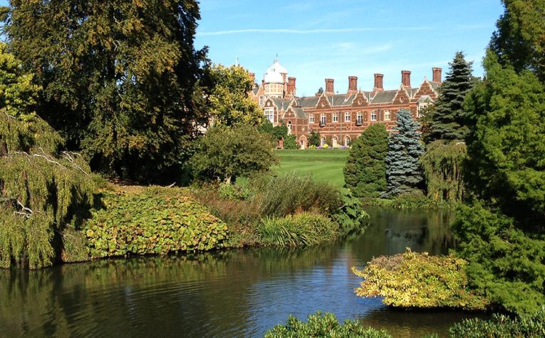 Sandringham Estate, England