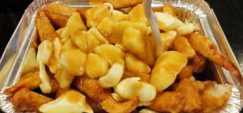 Poutine alone is worth the plane fare to Quebec.