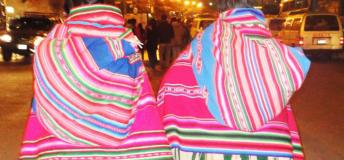 Study abroad in Bolivia and surround yourself with cultural value.