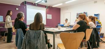 Oxford TEFL training course